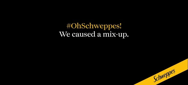 The Power Report: Schweppes raises the bar — will Coke follow?