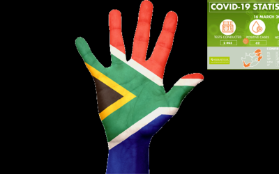 #CoronavirusSA: Corporate SA's duty in a time of #covid19